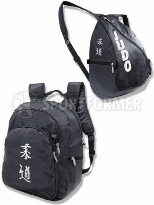 Рюкзак Дзюдо - купить кимоно для айкидо, каратэ, дзюдо, добок.